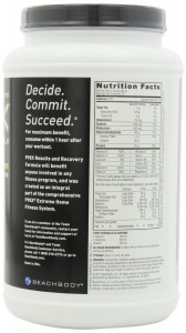 P90X-Recovery-Formula-Ingredients