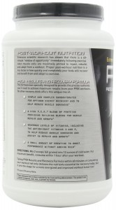 P90X-Recovery-Formula-Instructions