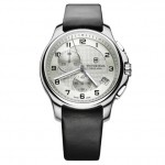 Victorinox Officers Chronograph Watch