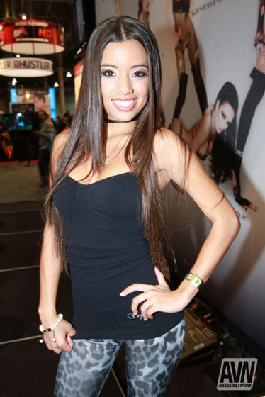 AVN Adult Expo - Las Vegas