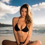 Alyssa Arce bikini