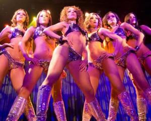Burlesque - Las Vegas