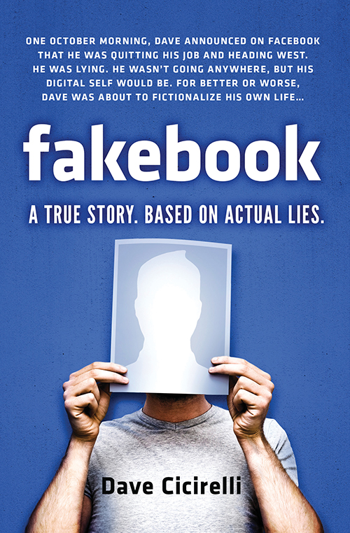 Fakebook cover image