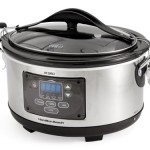 Hungry But Hate to Cook? Get a Slow Cooker