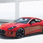 Jaguar F-Type R coupe