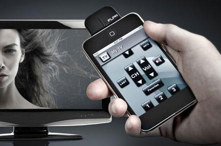 New-Potato-Technologies-FLPR-Universal-Remote-Control