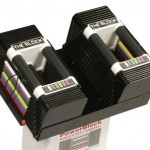 PowerBlock Classic Adjustable Dumbbell Set
