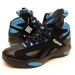 Shaq's Throwbaq Attaq Sneakers