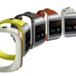 Galaxy Gear Smart Watch Becomes Wearable Tech