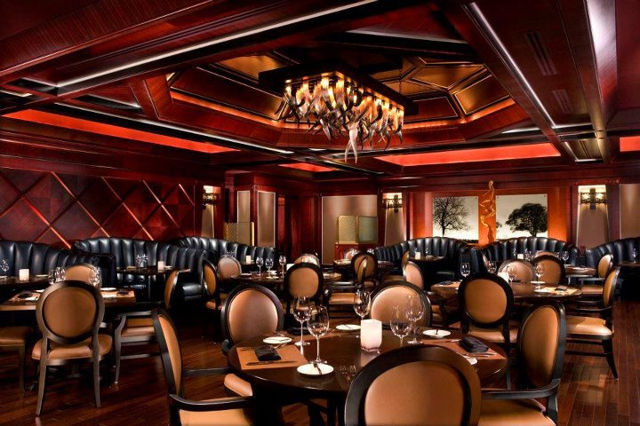 TENDER Steakhouse - Las Vegas