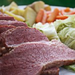 How to Be a Man — And Make Corned Beef and Cabbage
