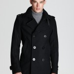 Diesel Men's Wittory Jacket