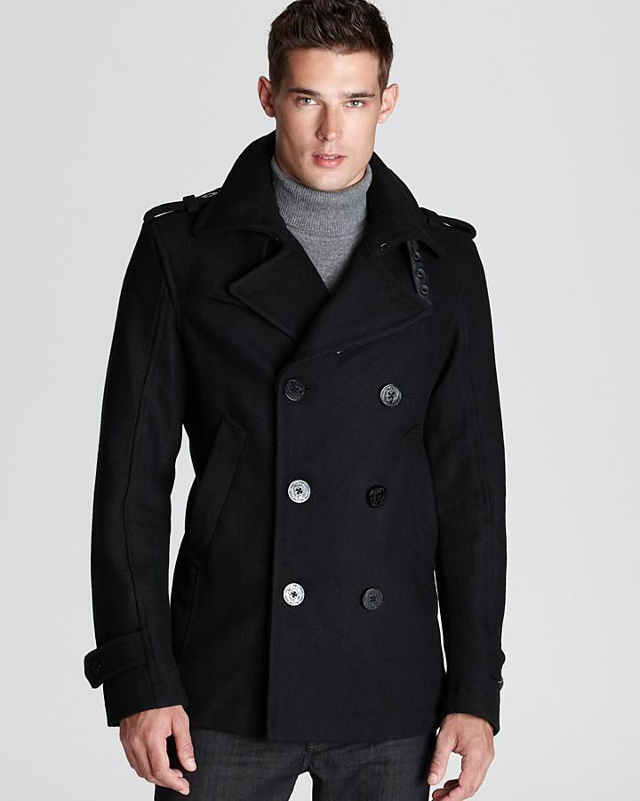 Diesel Men's Wittory Jacket