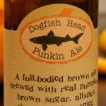 Where Can You Find a Good Pumpkin Ale?