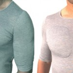 Funkybod- A Muscle Shirt for Guys Who Don't Have Muscle