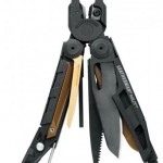 Leatherman MUT Survival Tool
