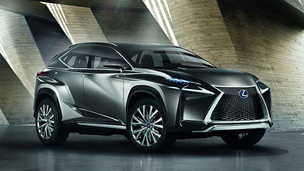 Lexus-LF-NX-Concept-front