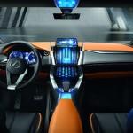 Lexus-LF-NX-Concept-interior
