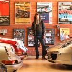 A Tribute to Magnus Walker