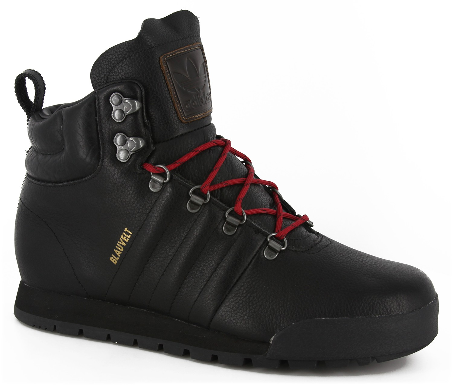 Street Combat With The Adidas Blauvelt Hiking Boot Urbasm