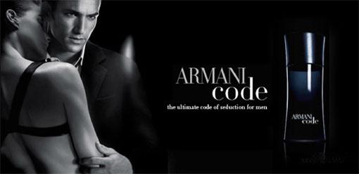 armani-code M