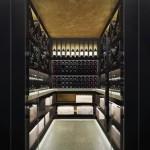 cool design wine cellar