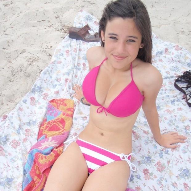 innocent bikini