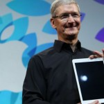 Apple Unveils the iPad Air