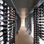 private wine collection