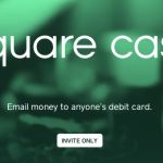 Square Cash Lets Anyone Send Money Over the Internet