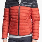 Diesel 'Jaimee' Quilted Jacket – The Half Puff Man
