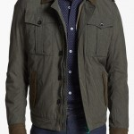 Diesel 'Jhupp' Jacket