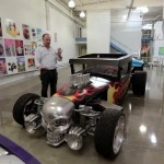 Wanna See What it's like to Work at Hot Wheels?