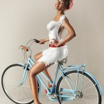 Pinup Girl Photography Visualisations