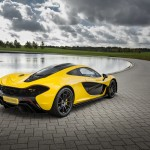 The McLaren P1 is Sold Out and Off Our Holiday Wish List
