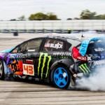 Ken Block Teaches You How to Drift