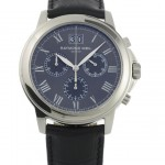 Raymond Weil Tradition Collection Chronograph Watch