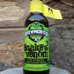 Snake Venom is the World's Strongest Beer
