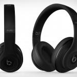 Beats Studio Wireless Headphones in Matte Black