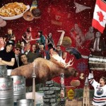 Happy Canada Day From Urbasm