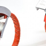 Cabelet Wearable Tech iPhone Charger