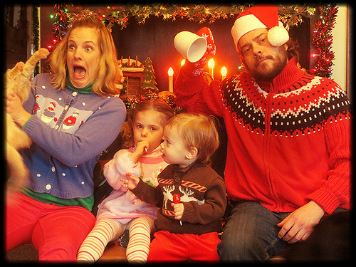 Awkward-Family-Christmas-Photo