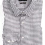 The Hugo 'Gulio' Dress Shirt with a No-Nonsense Fit