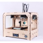 FlashForge 3D Printer – For the Man Who Has (and Wants) Everything