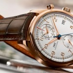 12 Days of X-Mas – 5 Gold Watches