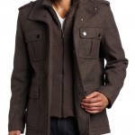 Michael Kors Burlingame Field Coat
