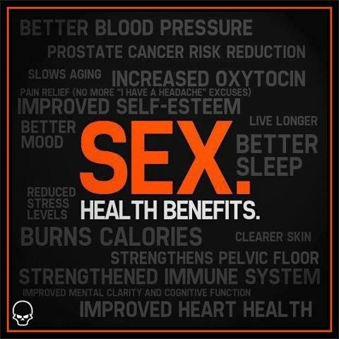 BENEFITS-SEX