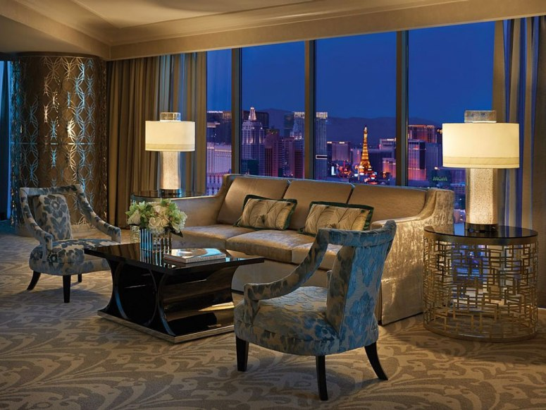 Four Seasons - $3000 per night