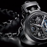 Pininfarina Bovet Ottana Tourbillon- The Ultimate in Luxury Accessories