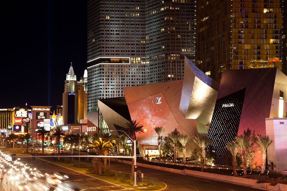 Crystals at CityCenter - Las Vegas